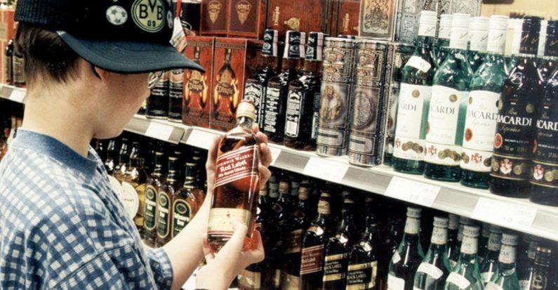 Hurtownia alkoholi Chrzanów