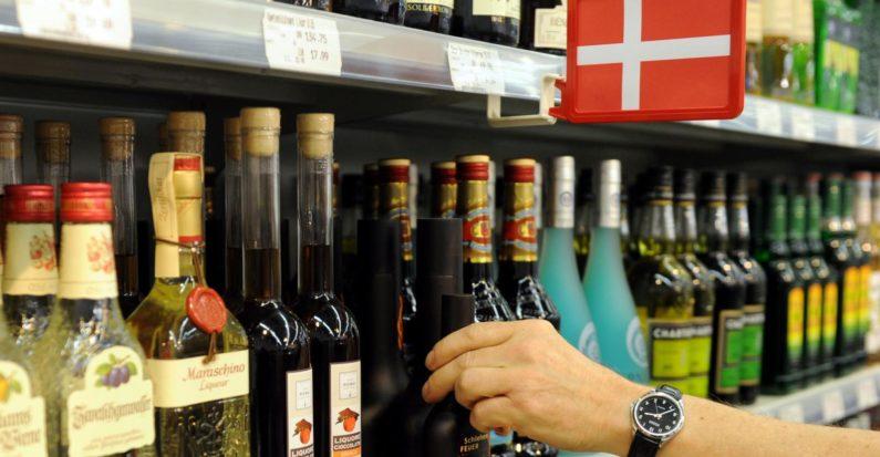 Hurtownia alkoholi Końskie